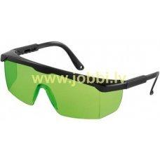 Dewalt lāzera brilles (zaļās)