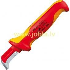 KNIPEX nazis izolācijas noņemšanai VDE 1000V