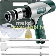 Metabo DMH 290 SET chipping hammer