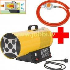 Master BLP 11 gāzes sildītājs