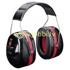 3M Peltor Optime III headband (35 dB)
