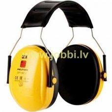 3M Peltor Optime I headband (27 dB)