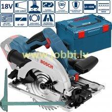 Bosch GKS 18V-57 G L-Boxx circular saw