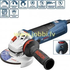 Bosch GWS 17-125 CIE angle grinder