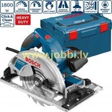 Bosch GKS 65 GCE L-Boxx circular saw