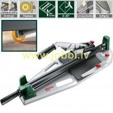 Bosch PTC 470 tile cutter