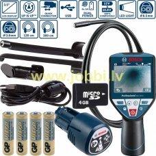 Bosch GIC 120 C inspection camera + AA1