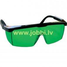 Bosch laser glasses (green)