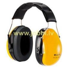 B018 headband (27 dB)