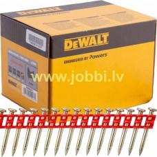 Dewalt DCN8903043 nails 3,0x43mm (510pcs) EXTRA HARD