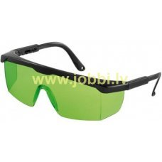Dewalt laser glasses (green)