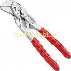 Knipex 8603125 HEX waterpump pliers 125mm