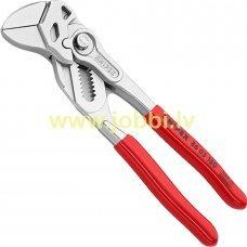 Knipex 8603180 HEX waterpump pliers 180mm