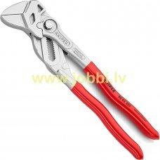 Knipex 8603250 HEX waterpump pliers 250mm
