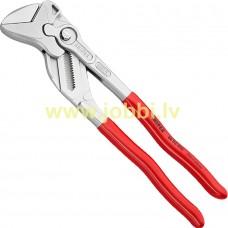 Knipex 8603300 HEX waterpump pliers 300mm