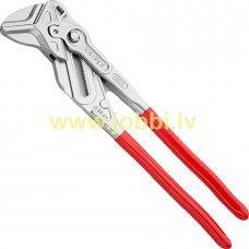 Knipex 8603400 HEX waterpump pliers 400mm