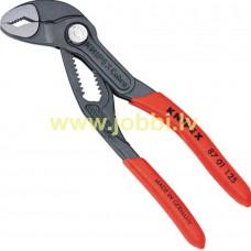 Knipex 8701125 COBRA waterpump pliers 125mm