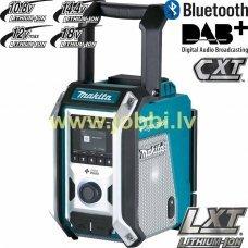 Makita DMR115 radio