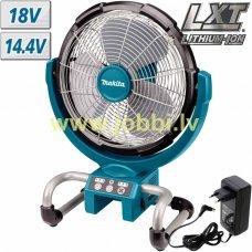 Makita DCF300Z ventilator