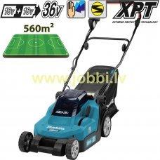 Makita DLM382Z lawn mower