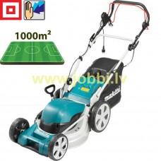 Makita ELM4621 self-propelled electrical lawn mower