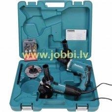 Makita DK0050X1 set GA5030R + HP1631