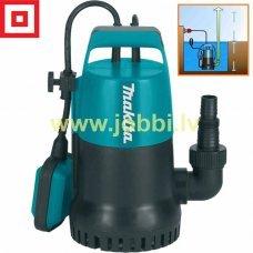 Makita PF0300 water pump