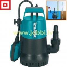 Makita PF0800 water pump