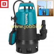 Makita PF1010 water pump