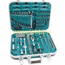 Makita P-90532 tool set (227pcs)