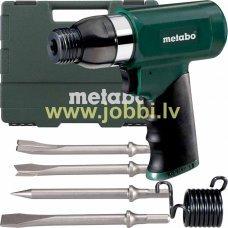Metabo DMH 30 SET chipping hammer