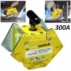 Magswitch 300AMP welding magnet 44x89x95mm (67kg)