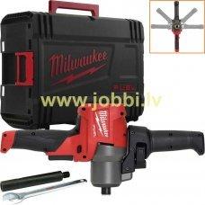Milwaukee M18FPM-0X mixer