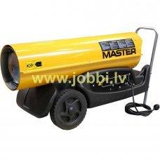Master B 230 diesel heater