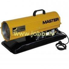 Master B 35 CED diesel heater
