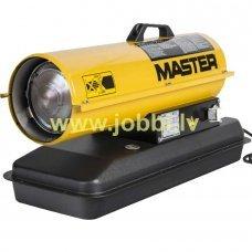 Master B 70 CED diesel heater