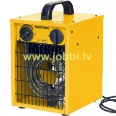 Master B 2 EPB electrical heater