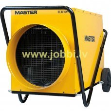 Master B 30 EPR electrical heater