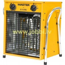 Master B 9 EPB electrical heater