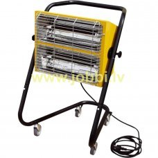 Master HALL 3000 electrical heater