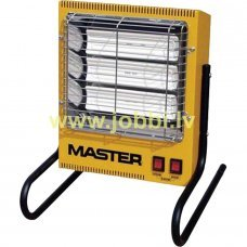 Master TS 3A electrical heater